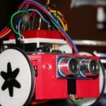 Arduino-BOT-Tribot